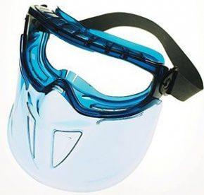 Jackson Safety* V90 Shield* Goggle Protection