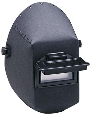 Jackson Safety* WH20 400 Series Fiber Shell Welding Helmets