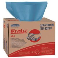Wypall* X80 Wipers