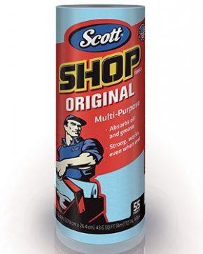 Scott® Shop Towels
