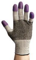 Jackson Safety* G60 Purple Nitrile* Level 3 Cut Resistant Gloves