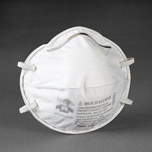 3M™ Particulate Respirators