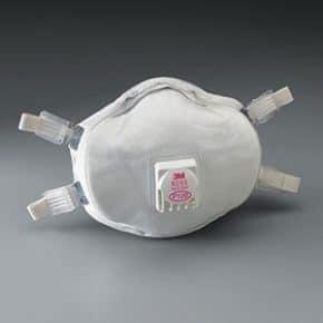 3M™ Particulate Respirator 8293