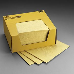 3M™ Chemical Sorbent Pads P-110