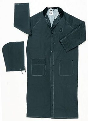 Classic Rainwear Rider Coat