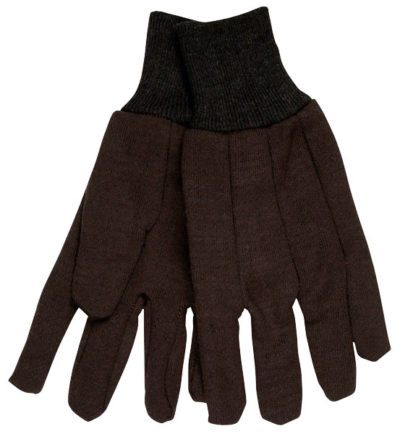 mcr-7100-brown-jersey-gloves