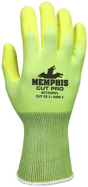 mcr-92723hv-memphis-cut-pro-hi-viz-gloves