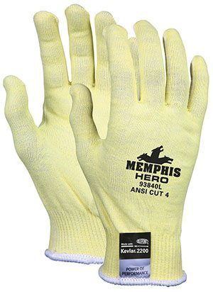 Memphis Hero™ Gloves