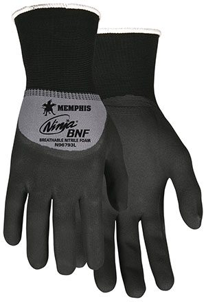 Ninja® BNF Gloves