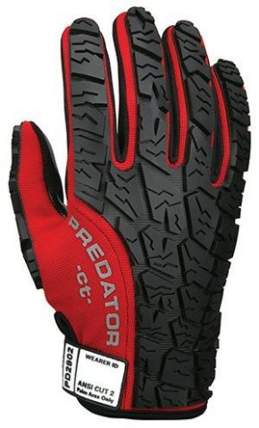 Predator™ CT Cut-Resistant Gloves