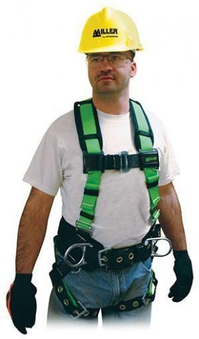 Contractor Harnesses