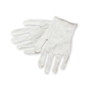 Cotton Inspectors Gloves