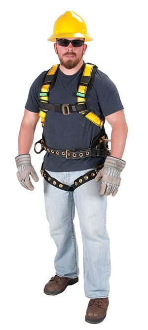 Workman® Construction Harness