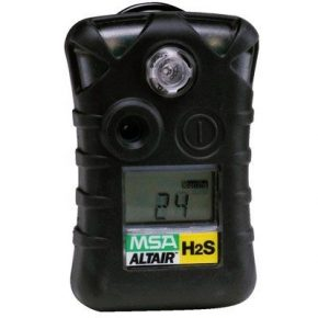 Gas Detection Equipment-Monitors