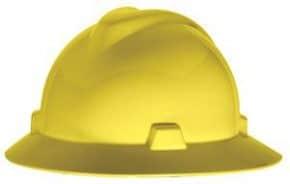 V-Gard® Protective Full-Brim Hard Hats