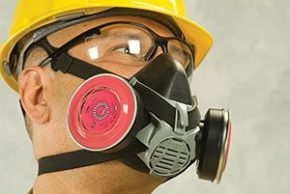 Advantage® 420 Respirators
