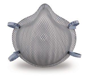 Dirt Dawgs® N95 Particulate Respirator