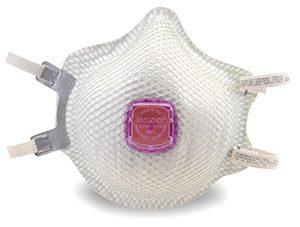 2360P100 Particulate Respirator