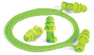 JETZ® Reusable Earplugs