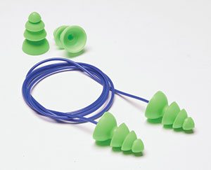 Comets® Reusable Earplugs
