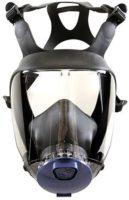 9000 Reusable Full Facepiece Respirators