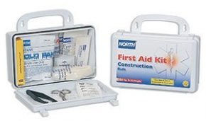 Construction Bulk First Aid Kits