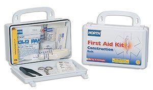 Construction Bulk First Aid Kits