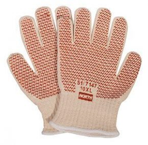 Grip N® Hot Mill Nitrile-Coated Gloves