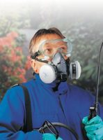 North® 5500 Series Half Mask Respirators