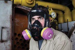 North® 7600 Series Full Facepiece Respirator