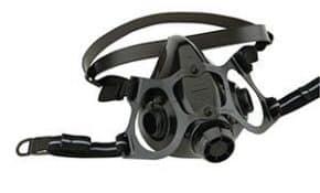 North® 7700 Series Silicone Half Mask Respirators