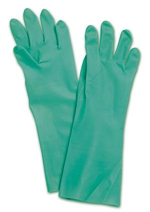 NitriGuard Plus™ Unsupported Gloves