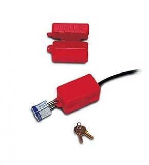 E-Safe Plug Lockouts