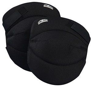 Classic Fabric Knee Cap Pads