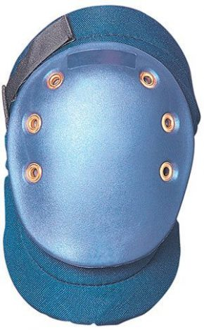Classic Wide Cap Knee Pads