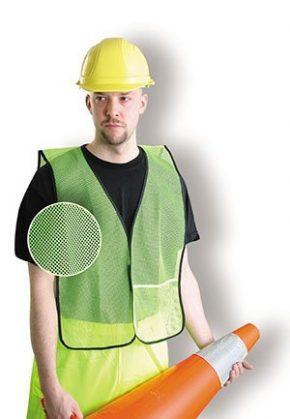 Non-ANSI Value Vests