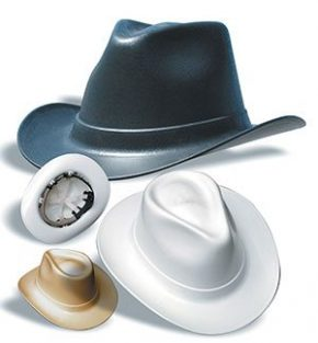Vulcan® Cowboy Hard Hats