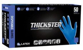 THICKSTER™ Latex Gloves