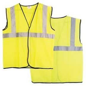 Class 2 Mesh Safety Vest
