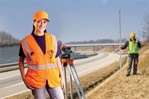 Class 2 Classic Surveyors Mesh Vests