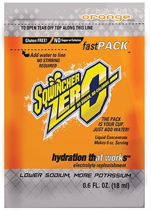 Single Serve Fast Pack®