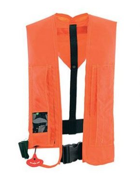 Ultra 4000 Convertible-Automatic Vests