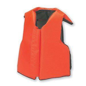 Welders Vest