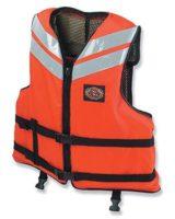 Work Boat™ Vests