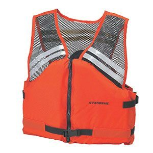 Deck Hand™ Vests