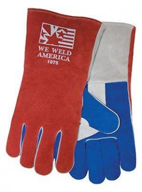1075 Stick Welders Gloves