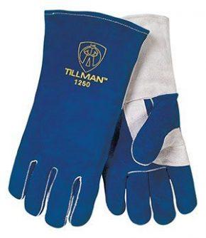 1250 Stick Welders Gloves