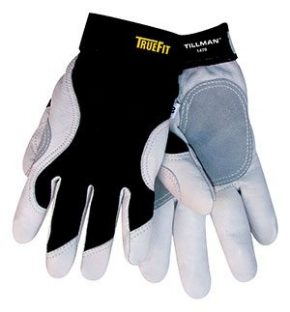 1470 TrueFit™ Goatskin Performance Gloves