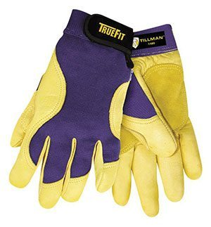 1480 TrueFit™ Deerskin Performance Gloves