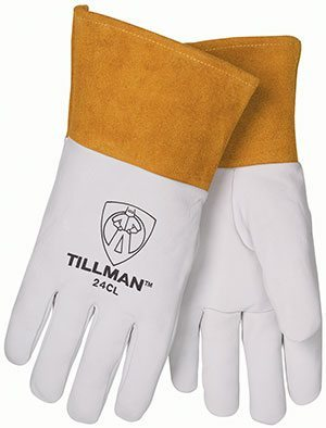 24C TIG Welders Gloves
